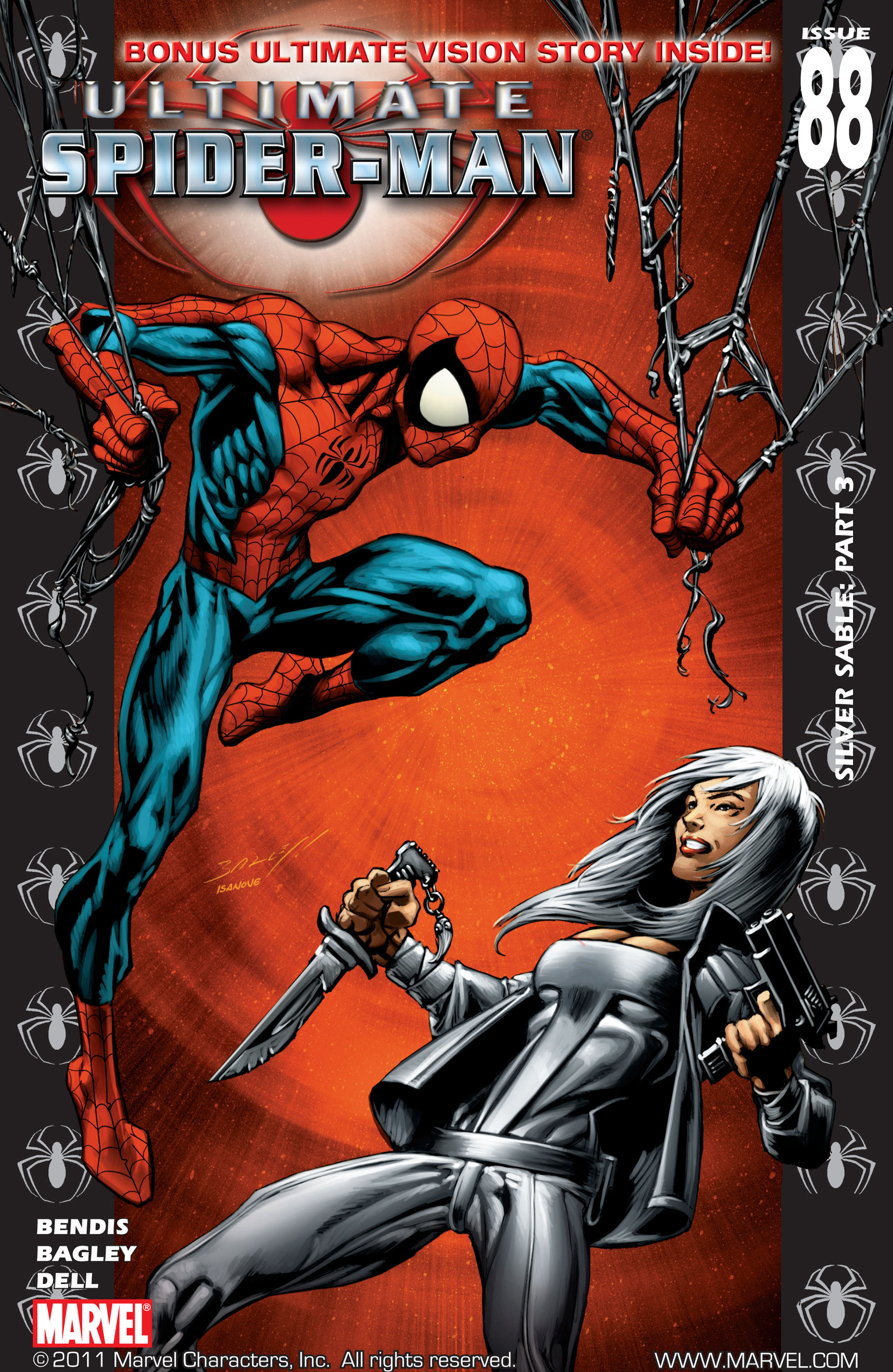 Ultimate Spider-Man (2000) Issue #88 #92 - English 1