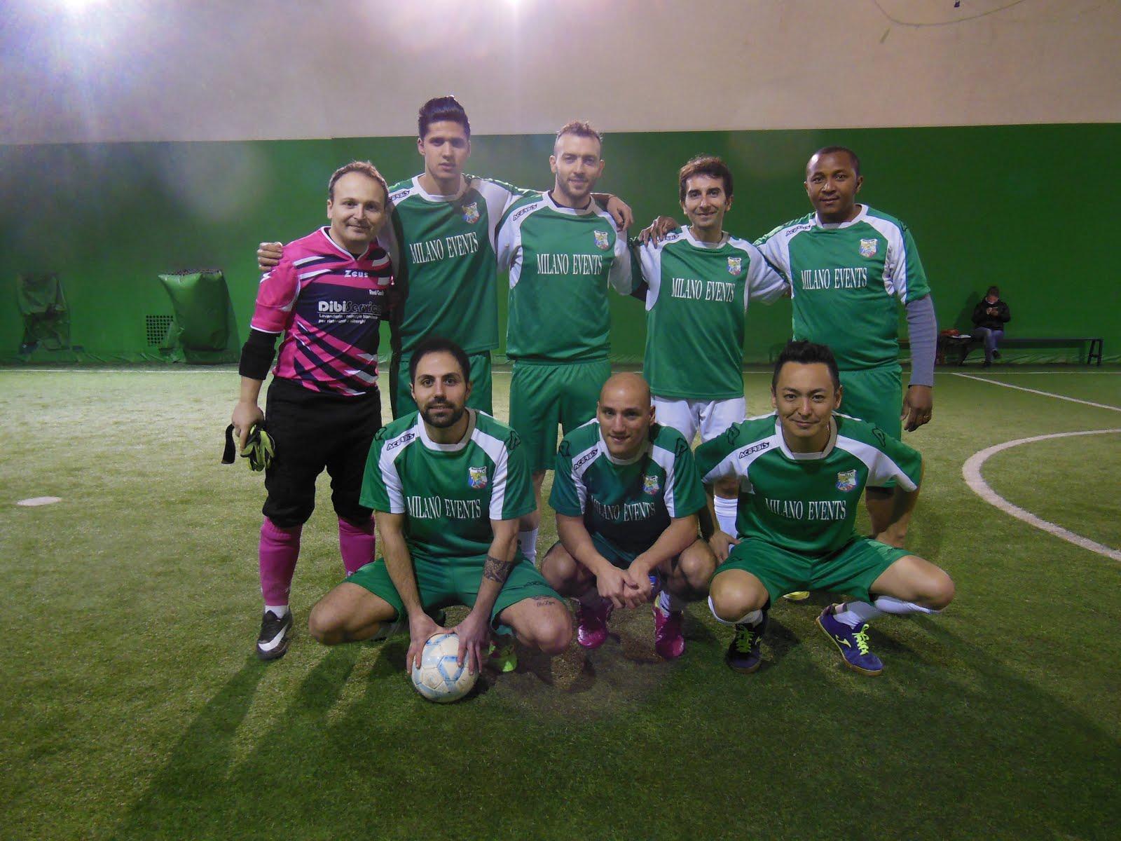 Abra Club vs Brasitalianos