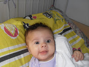 Esther  Com 3 meses - 59 cm 6225k