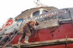 lowongan kerja PT Jasa Peralatan Pelabuhan November 2013