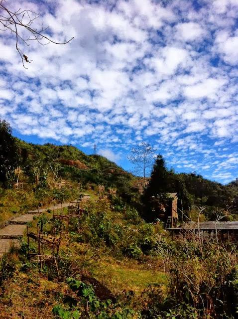 Sa Pa countryside trekking
