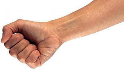 """Apretar el puño derecho durante 90 segundos puede ayudar en el proceso de formación de la memoria. De igual modo, apretar el izquierdo cuando necesitamos recordar algo puede hacer esta tarea más fácil. Al menos eso es lo que propone en el último número de """"Plos One"""" un grupo de investigadores de la Universidad de Montclair (New Jersey, EEUU), encabezados por Ruth Propper. Y es que, al parecer, un gesto tan aparentemente sencillo como apretar las manos es capaz de aumentar la actividad de las neuronas en el lóbulo frontal, la parte más evolucionada de nuestro cerebro, implicada en las"""
