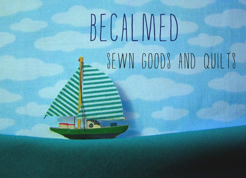becalmedsewing