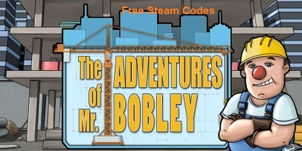 The Adventures of Mr. Bobley Key Generator Free CD Key Download