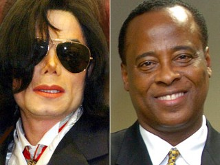 Conrad Murray is threatening to reveal Michael Jackson's 'explosive' secrets on TV