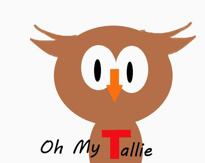 Oh my Tallie
