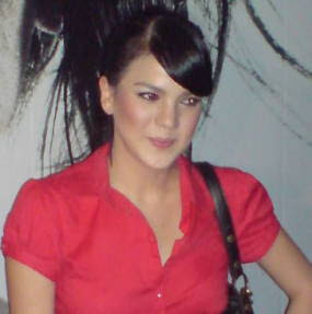 Foto Alice Norin - exnim.com