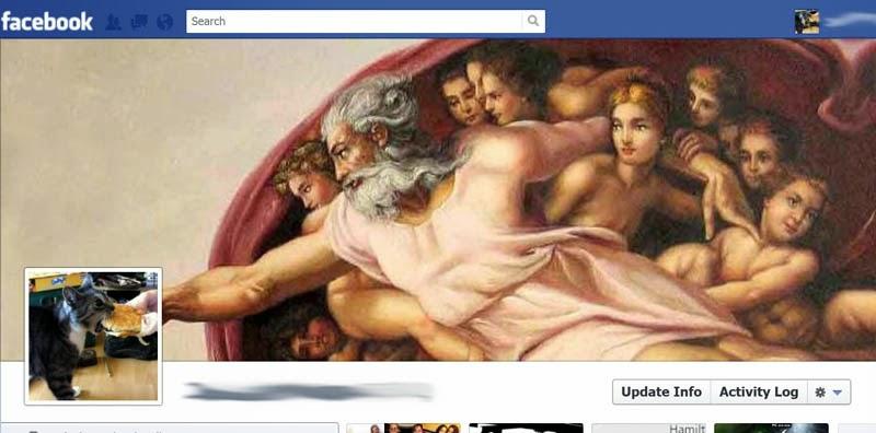 portadas creativas de facebook