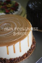 PECAN HAVEN CAKE