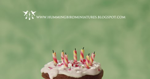 Exclusively Food Hummingbird Cake