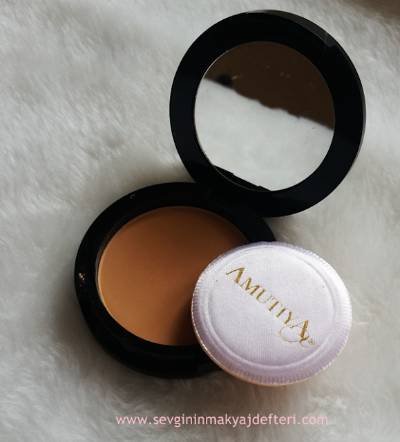 PERFECT FIT 2-IN-1 COMPACT POWDER FOUNDATION WITH ARGAN OIL