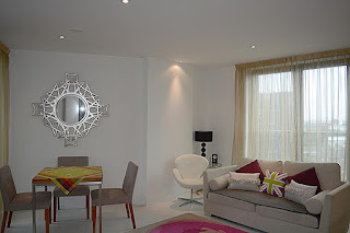 corporate apartments london