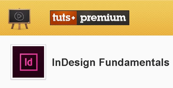 Tutsplus – InDesign Fundamentals