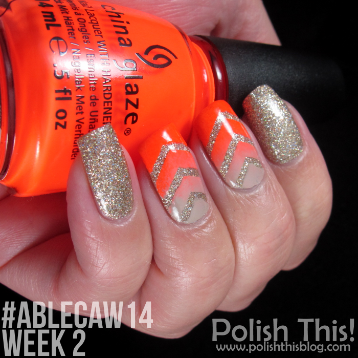 ablecaw14 Week 2: Neon - Polish This!