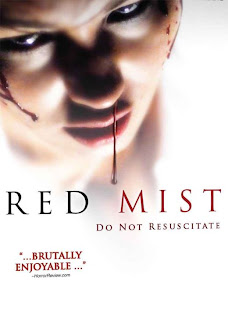 Freakdog (Red Mist) Poster