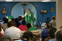 Fr. Steve, Pawelk