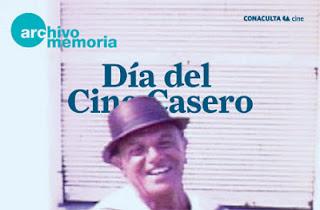 Festeja el Día del Cine Casero en el Centro Cultural de España en México