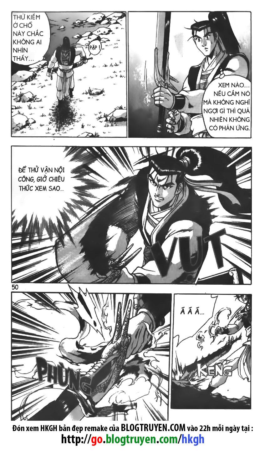 Hiệp Khách Giang Hồ chap 182 Trang 4 - Mangak.info