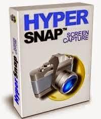 برنامج hypersnap لعمل الشروحات الفيديو وتصوير الشاشة للكمبيوتر