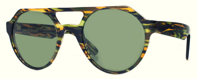 L.G.R Cape Town sunglasses