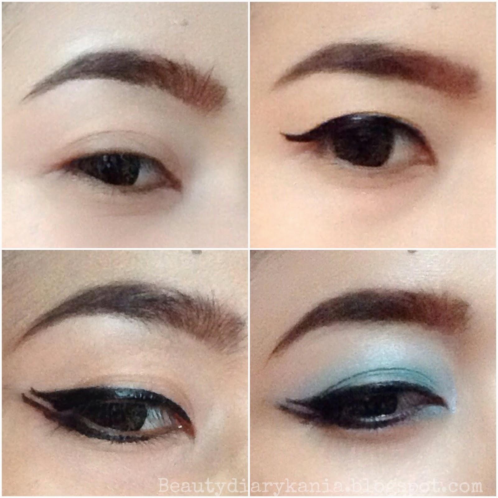 Beauty Diary Kania: Review Wardah Eye Expert Series ...