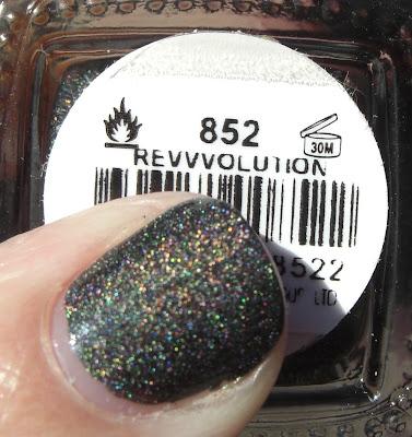 Color Club Revvvolution