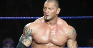 BEST PLAN FOR WEIGHT LOSS: Dave Batista Workout and Diet ...