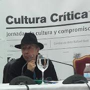 Juan Carlos Rodríguez nos ha enseñado a leer de otra manera