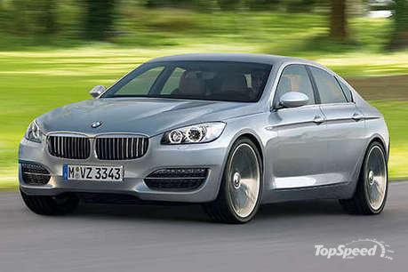BMW M3 2012