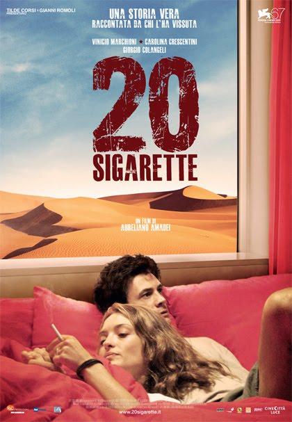 20 Cigarros Legendado 2010