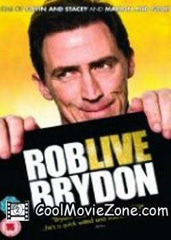 Rob Brydon: Live (2009)