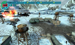 Download Choplifter HD Android APK+DATA