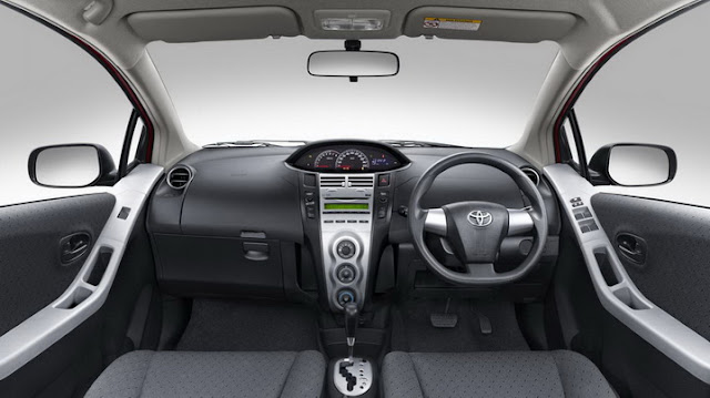 Review All New Toyota Yaris 2014 Indonesia