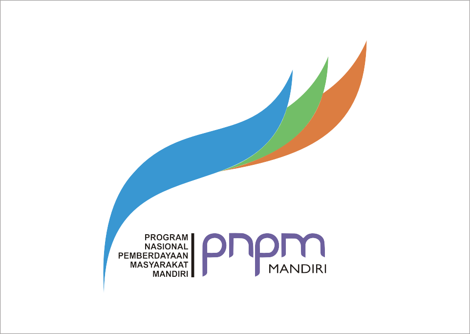 Download Logo PNPM Mandiri Vector