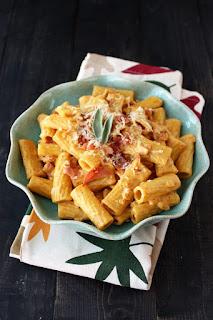 37 pumpkin recipes pumpkin pasta
