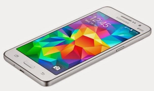 Características técnicas del Samsung Galaxy Grand Prime