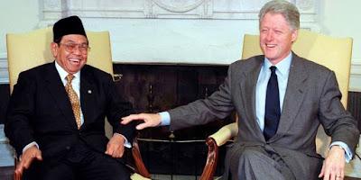 Lima Kepala Negara Paling Humoris di Dunia