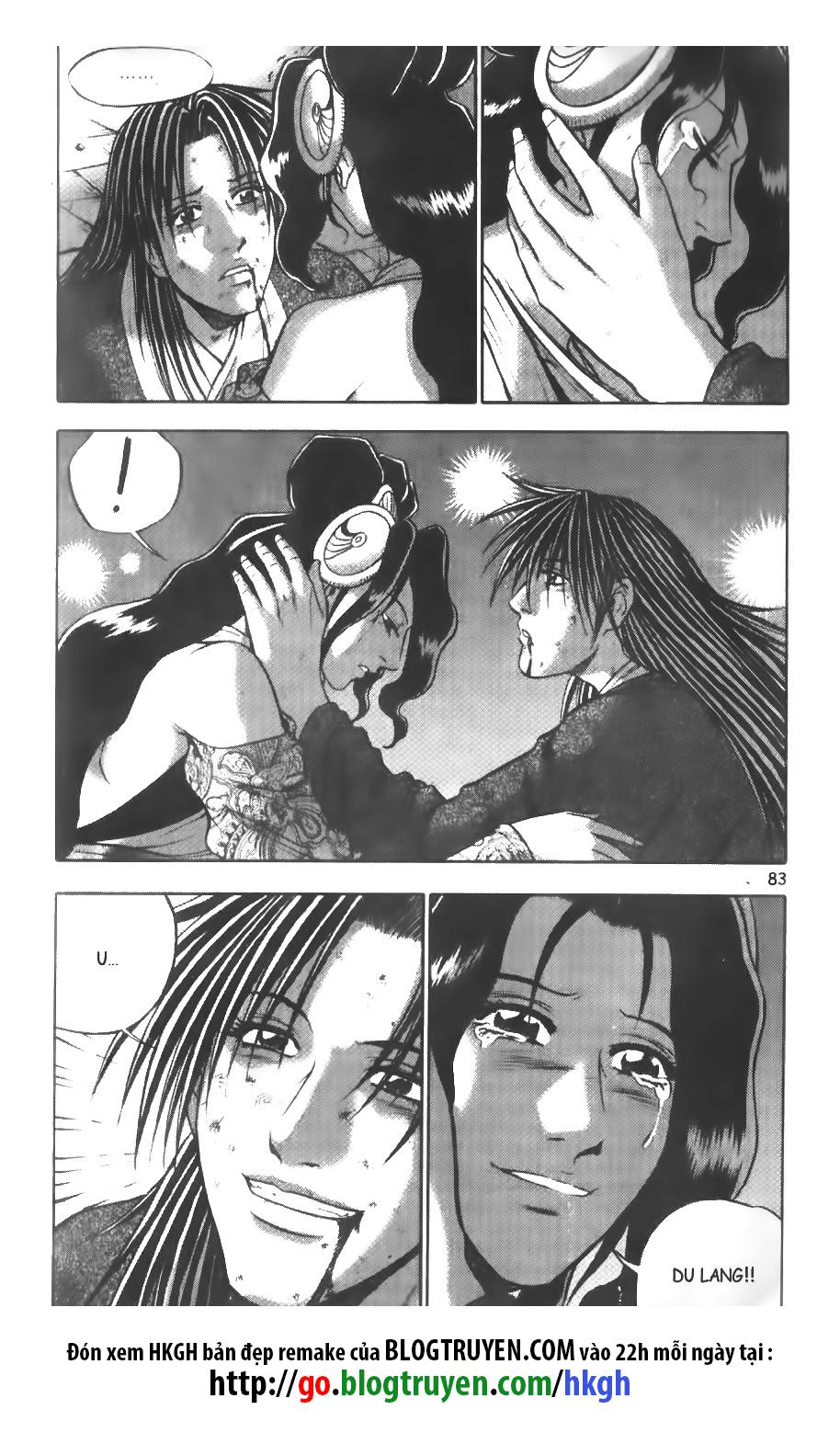 Hiệp Khách Giang Hồ chap 335 page 18 - IZTruyenTranh.com