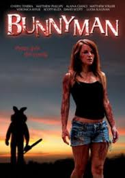 Ver The Bunnyman (2011) Online