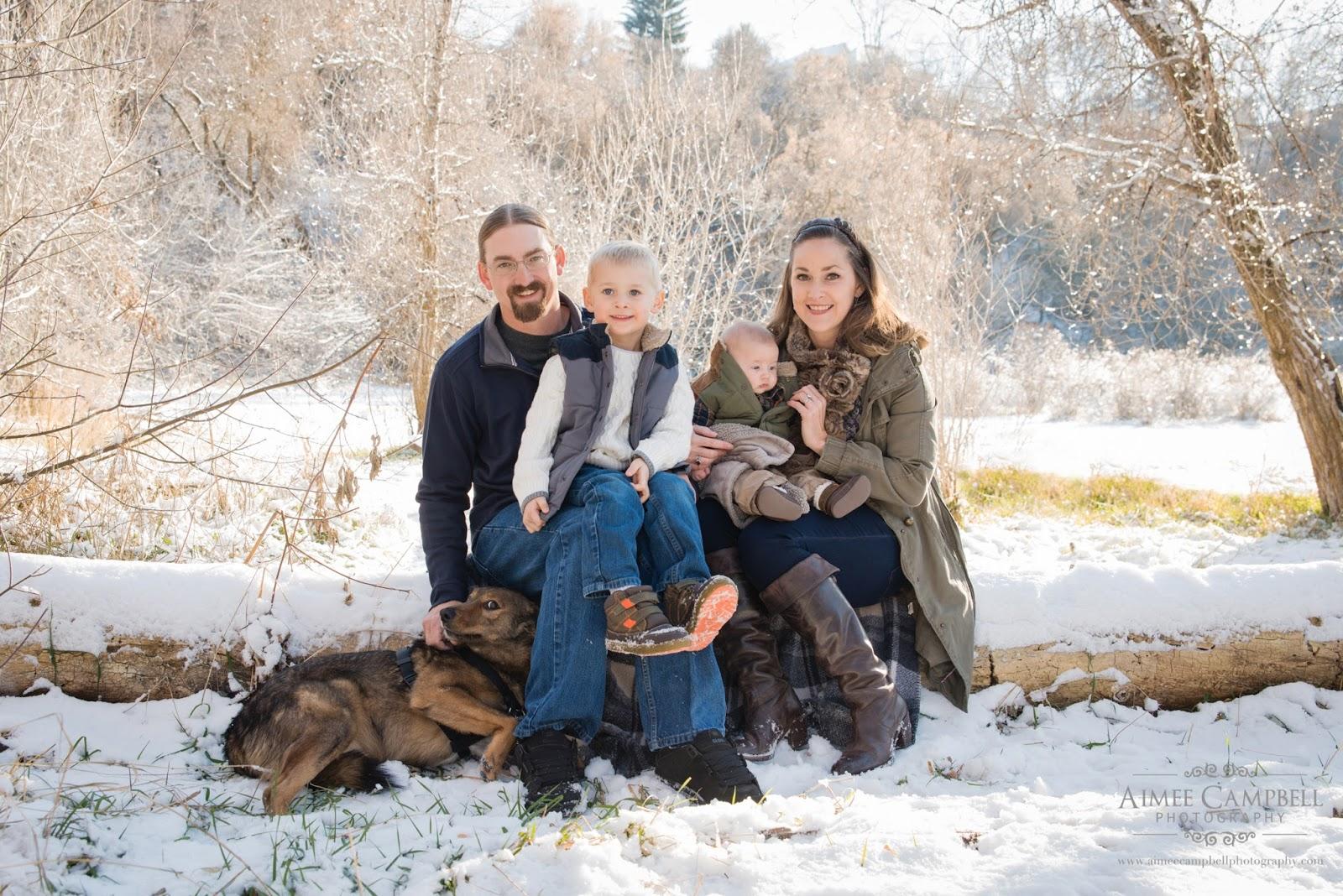 Family Photographer Logan Utah