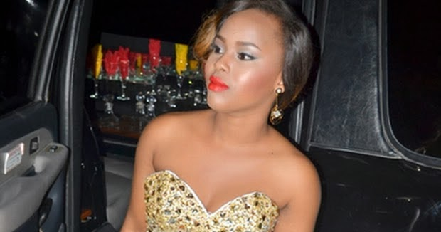 SWP: Wema Sepetu Praises Zari The Boss Ladys Beauty.