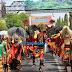 Ratusan Kepala Barongan Ikuti Festival Barongan Blora
