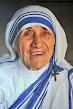 Bem-aventurada MADRE TEREZA DE CALCUTÁ, rogai por nós!