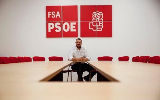 FEDERACIÓN SOCIALISTA ASTURIANA FSA-PSOE