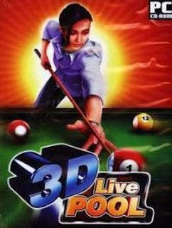 3D Live Pool PC