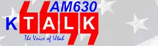 MILLS CRENSHAW'S RADIO SCHEDULE- PROMOS & ARCHIVES