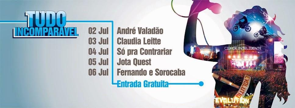 Expo Itaguai