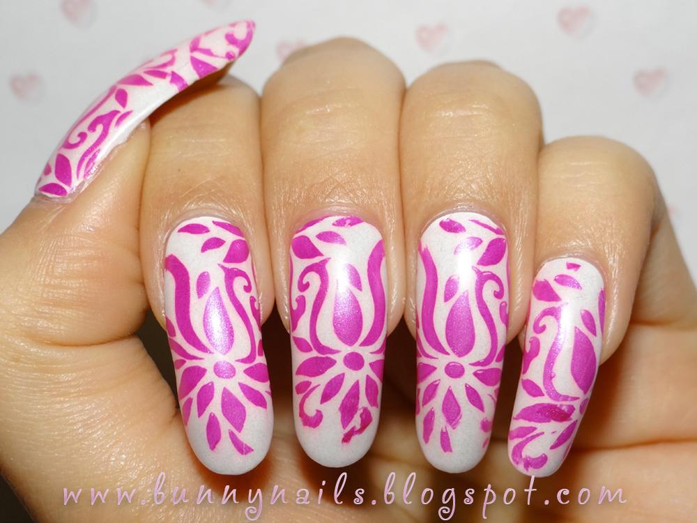 modern nail color: November 2012