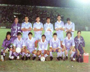 Porque Bolívar es el Equipo Mas Grande en Bolivia..