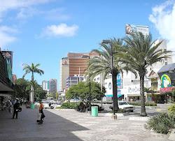 Isla de Margarita - Porlamar
